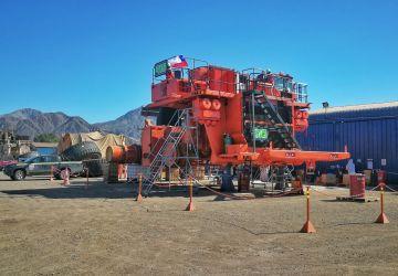 CChC Copiapó y Asesora Regional de Hacienda destacan la importancia de que empresas locales participen en proyectos que se realicen en Atacama