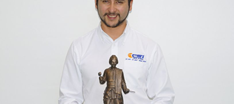 Premio Juan Godoy